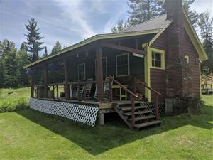 Photo of 2147 3  North Route, Carroll, NH 03595 (MLS # 4757560)