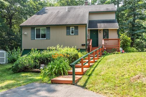 Photo of 7 Old Coach Road, Londonderry, NH 03053 (MLS # 4874560)
