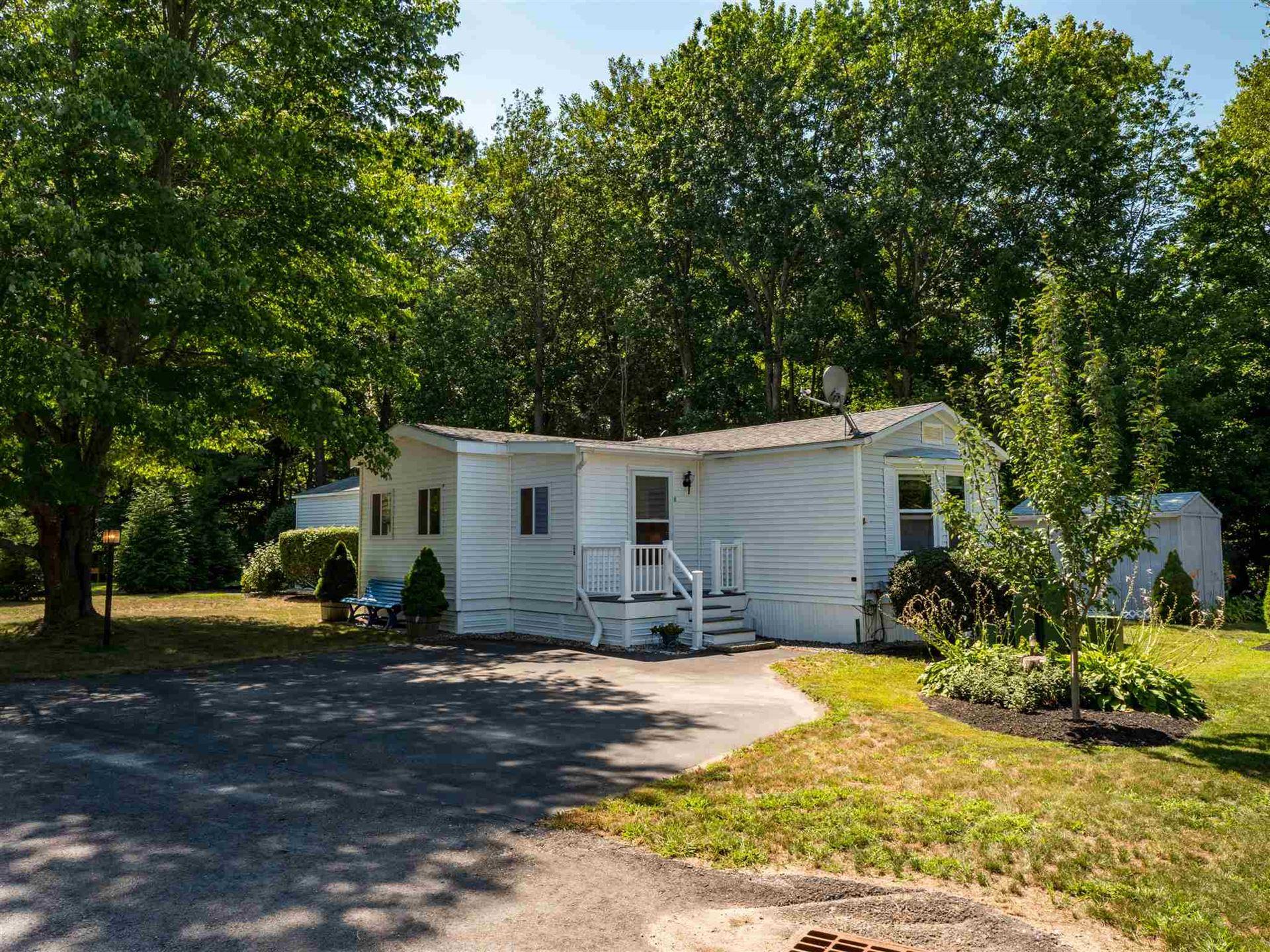 36 Granite Drive, North Hampton, NH 03862 - MLS#: 4820561
