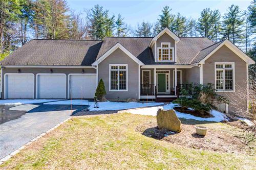 Photo of 23 Old Milford Road, Amherst, NH 03031 (MLS # 4800562)