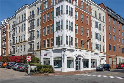 Photo of 77 Hanover Street #1, Portsmouth, NH 03801 (MLS # 4834562)
