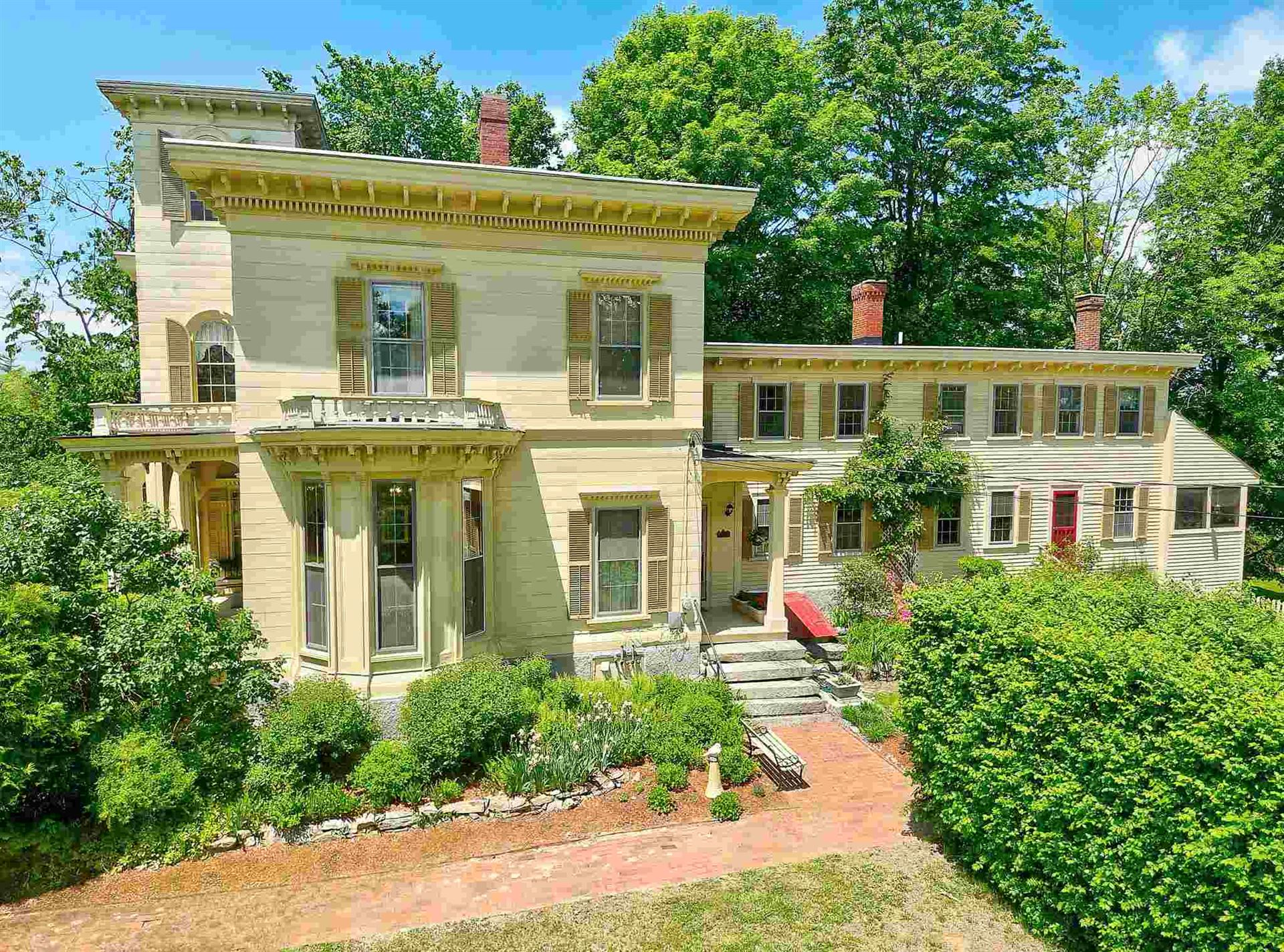 12 Chester Street, Chester, NH 03036 - #: 4809562