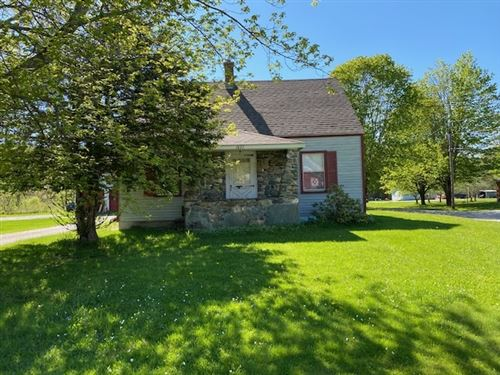 Photo of 1825 Guptil Road, Waterbury, VT 05677 (MLS # 4800563)