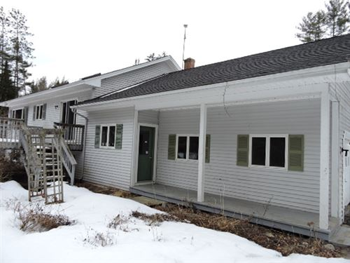 Photo of 416 Gosselin Hill Road, Calais, VT 05648 (MLS # 4800564)