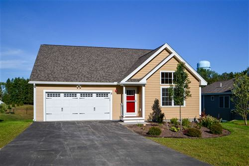 Photo of 5 Three Ponds Drive, Brentwood, NH 03833 (MLS # 4778565)