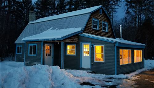 Photo of 915 East Conway Road, Conway, NH 03813 (MLS # 4795567)