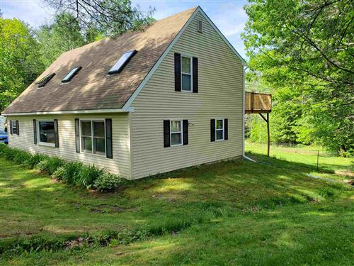 Photo of 501 West Farms Road, Canaan, NH 03741 (MLS # 4800567)