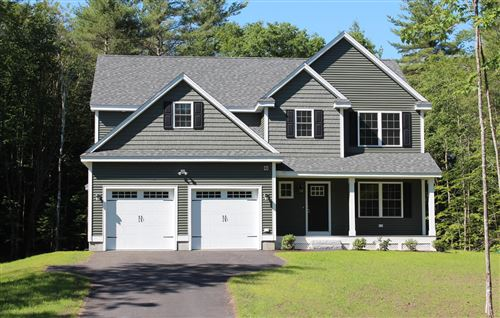 Photo of 113 Hemlock Lane, Chester, NH 03036 (MLS # 4777568)