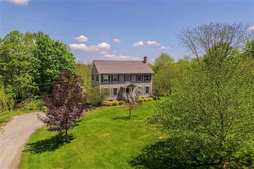 Photo of 2351 Sugar Hill Road, Wallingford, VT 05742 (MLS # 4784568)