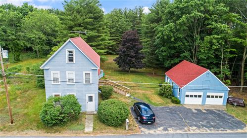 Photo of 22 Depot Road, Candia, NH 03034 (MLS # 4814568)
