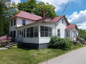 Photo of 47 West Main Street, Conway, NH 03818 (MLS # 4731569)
