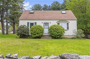 Photo of 15 Old Stage Road, Dover, NH 03820 (MLS # 4754569)