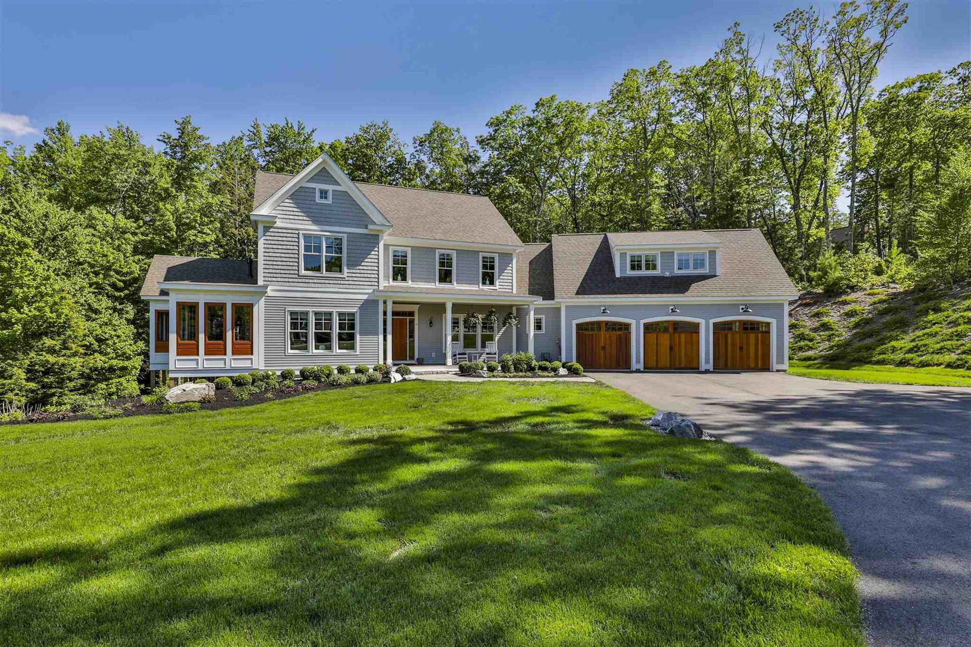 4 Founders Way, Amherst, NH 03031 - #: 4808569