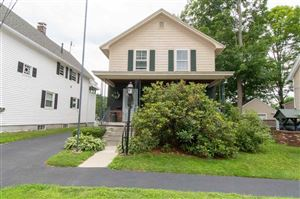 Photo of 389 MYRTLE Street, Manchester, NH 03104 (MLS # 4766570)
