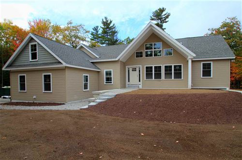 Photo of 50 Oxbow Lane, Conway, NH 03818 (MLS # 4786570)