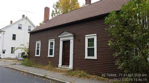 Photo of 17  Temple Road, Greenville, NH 03048 (MLS # 4783572)