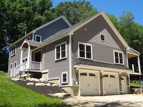 Photo of 1409 Parker Mountain Road, Strafford, NH 03884 (MLS # 4813572)