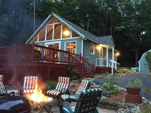 Photo of 198 Nicola Road, Middleton, NH 03887 (MLS # 4717573)