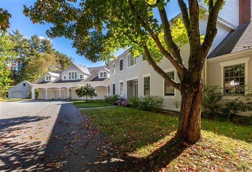 Photo of 16 Clover Mill Lane, Lyme, NH 03768 (MLS # 4800573)