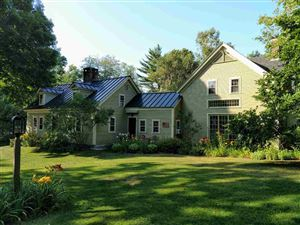 Photo of 324 Cotton Valley Road, Wolfeboro, NH 03894 (MLS # 4754574)