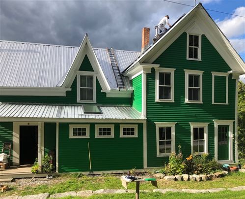 Photo of 166 Gilman Street, Marshfield, VT 05658 (MLS # 4800575)