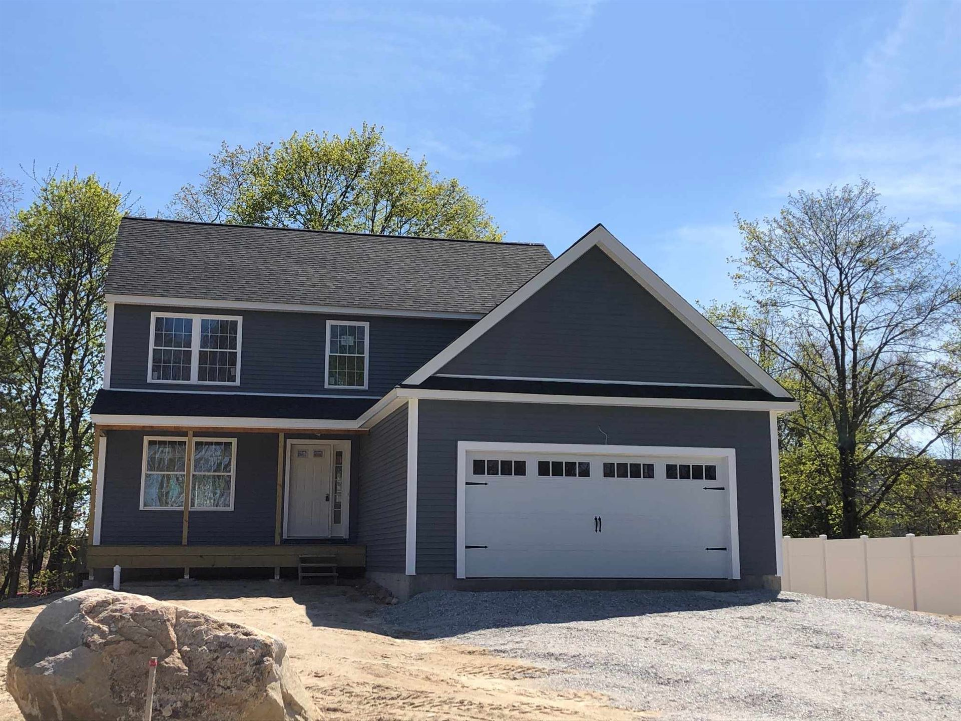 1 Wright Road #1, Milford, NH 03055 - #: 4792576