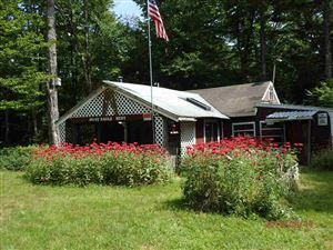 Photo of 2856 CEDAR STREAM Road, Clarksville, NH 03592 (MLS # 4512577)