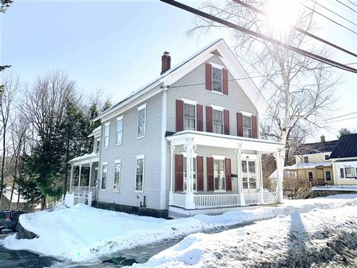 Photo of 46 Mascoma Street, Lebanon, NH 03766 (MLS # 4795577)