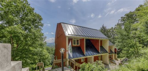 Photo of 228 Top Of The Valley Road #6, Fayston, VT 05660 (MLS # 4800577)