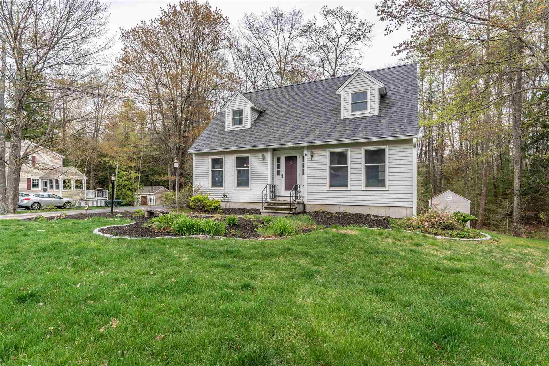 46 Ledgeview Drive, Rochester, NH 03839 - MLS#: 4860577