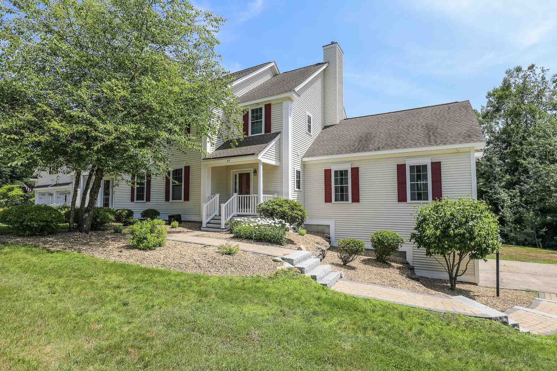 29 Southwoods Road, Chester, NH 03036 - #: 4815578