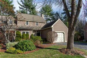 Photo of 5 Villager Road #5, Chester, NH 03036 (MLS # 4785579)
