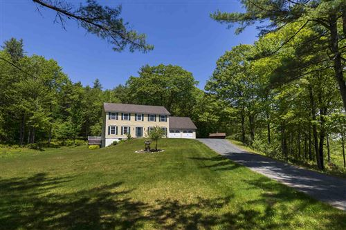 Photo of 34 Mount Tabor Road, Norwich, VT 05055 (MLS # 4791579)