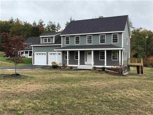 Photo of 15 Riley Road, Mont Vernon, NH 03057 (MLS # 4745580)