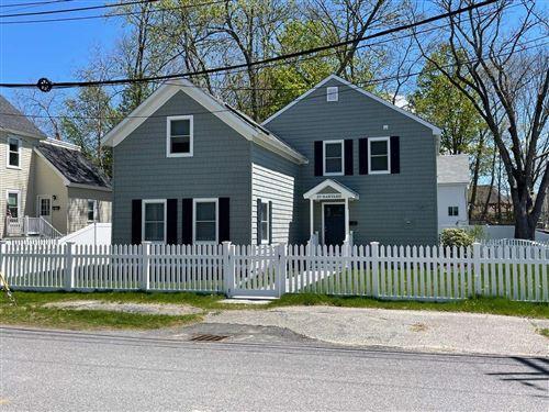 Photo of 20 Harvard Street, Exeter, NH 03833 (MLS # 4859580)