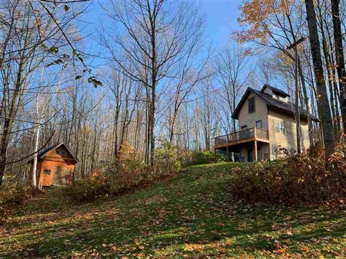 Photo of 853 Lost Nation Road, Northumberland, NH 03582 (MLS # 4790582)