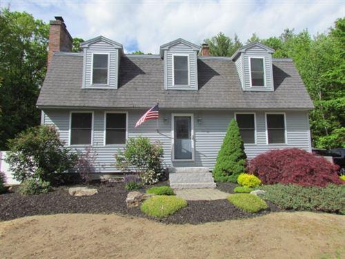 Photo of 63 Buttonwood Drive, Auburn, NH 03032 (MLS # 4804583)