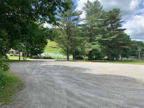 Photo of 0 Barnard Road, Woodstock, VT 05091 (MLS # 4823584)