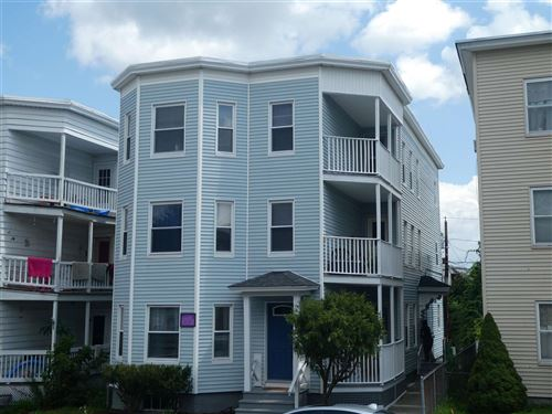 Photo of 489 DUBUQUE Street, Manchester, NH 03102 (MLS # 4875584)