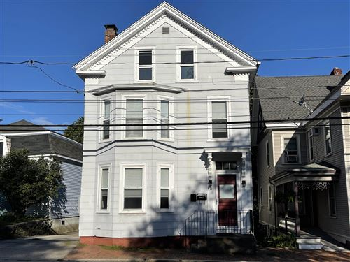 Photo of 514 Middle Street #1, Portsmouth, NH 03801 (MLS # 4884584)