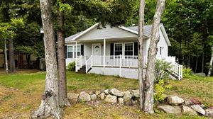 Photo of 45 Robin Shore Drive, Canterbury, NH 03224 (MLS # 4756585)