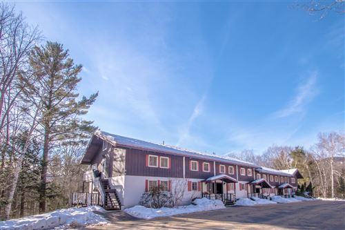 Photo of 9 Linderhof A Buildings Lane #9, Bartlett, NH 03812 (MLS # 4795585)