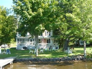 Photo of 173 Forest House Lane, Wells, VT 05774 (MLS # 4703587)