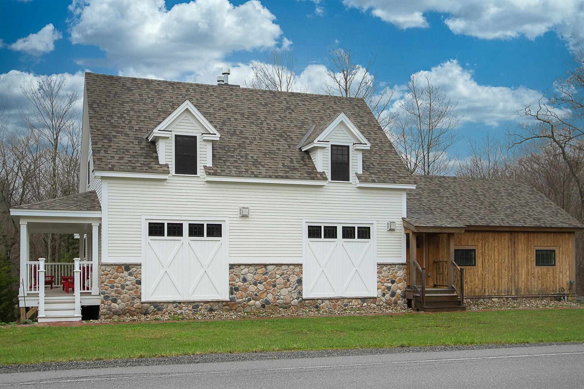15 Handle Road, Dover, VT 05356 - MLS#: 4856587