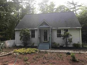 Photo of 44 Poverty Plain Road, Hillsborough, NH 03244 (MLS # 4757588)