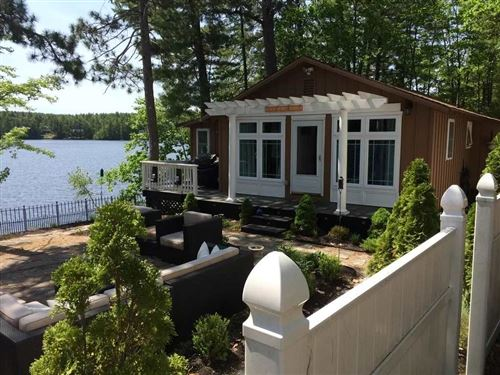 Photo of 155 Pine Island Road, Wakefield, NH 03830 (MLS # 4785588)