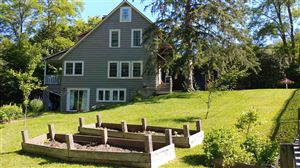 Photo of 58 Hillside Avenue, Barre City, VT 05641 (MLS # 4760589)