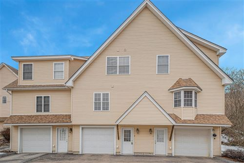 Photo of 721 Mammoth Road #9, Manchester, NH 03104 (MLS # 4795589)