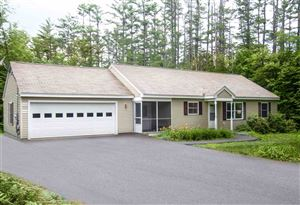 Photo of 15 Gordon Hill Road, New Hampton, NH 03256 (MLS # 4766590)