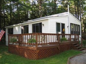 Photo of 176 Forest Drive, Fitzwilliam, NH 03447 (MLS # 4748591)